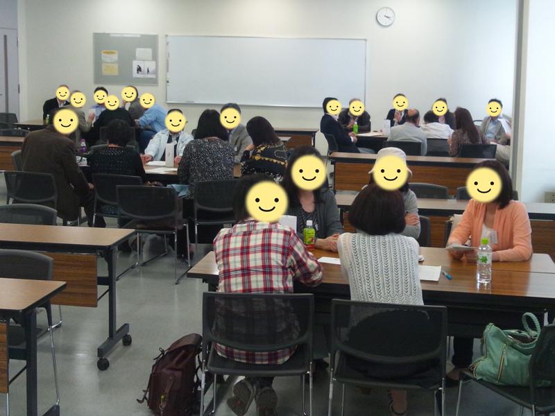 5月5日 祝日の会員交流会