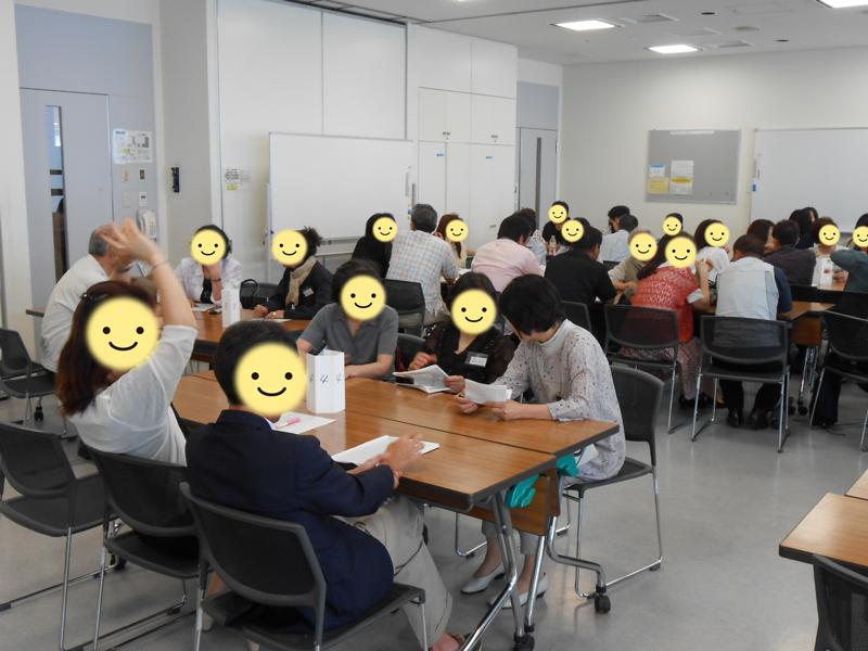 6月28日 会員交流会