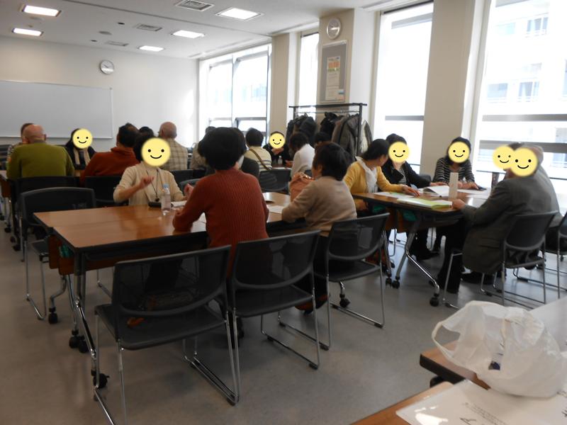 2016年1月16日(土)会員交流会