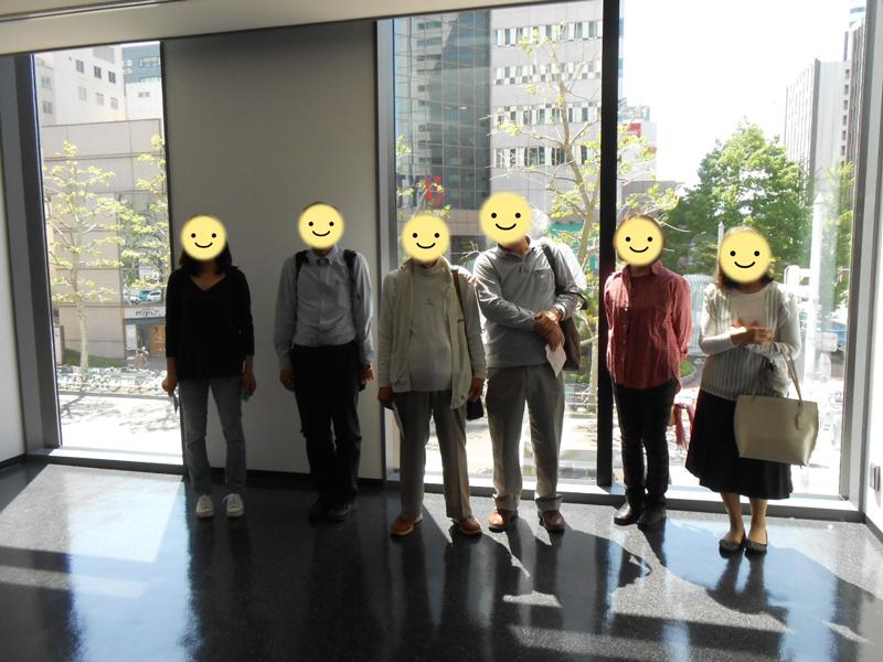 2016年5月29日(日)カラオケオフ会