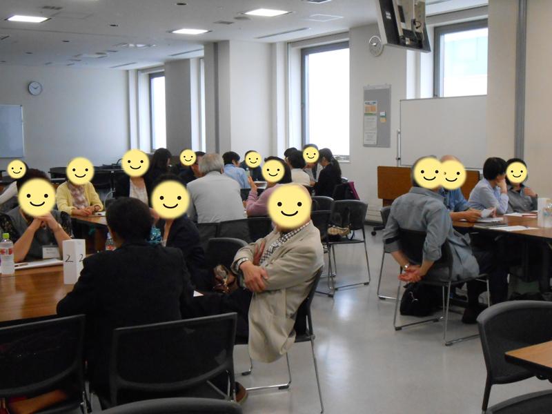 2016年6月18日(土)会員交流会