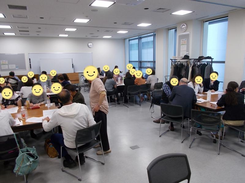 お独り様交流会~2017年5月27日(土)