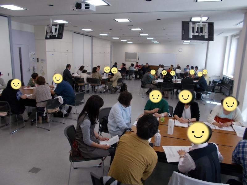 お独り様交流会~2017年6月17日(土)