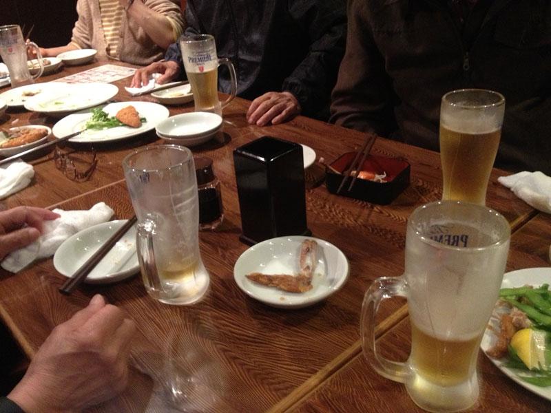 みんなで飲み会~2017年5月27日(土)