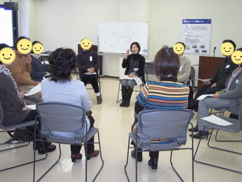 1月会員交流会~2012年1月28日