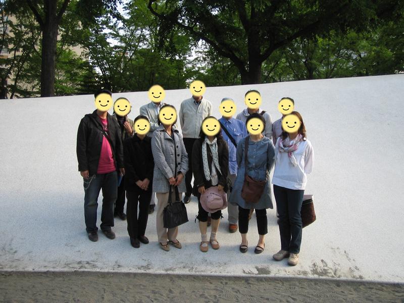 会員交流会~2012年5月31日