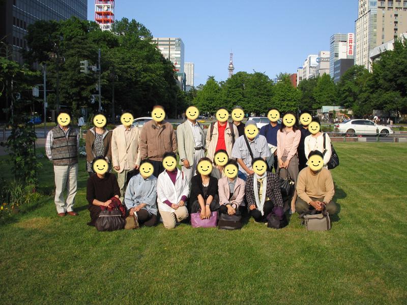 6月会員交流会~2012年6月16日