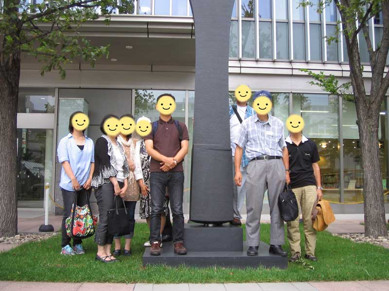 会員交流会~2012年9月17日