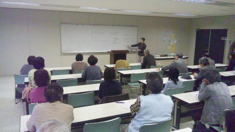 会員交流会~2013年4月29日