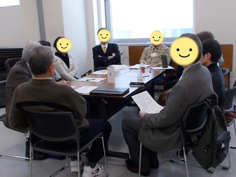 アラカン交流会~2018年1月27日