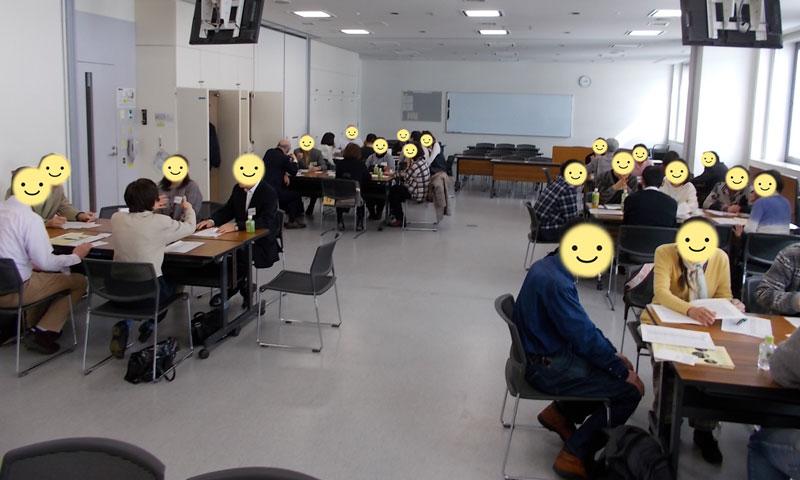 アラカン交流会~2018年3月10日