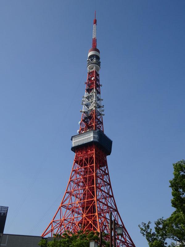 2030東京タワーオフ会~4月29日