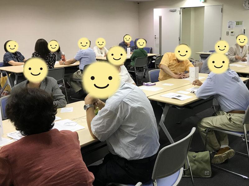 アラカン交流会~2018年5月19日(土)