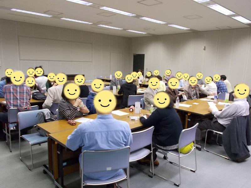 アラカン交流会~2018年10月6日