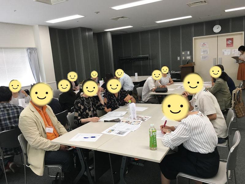 アラカン交流会~2018年6月9日