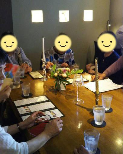6070オフ会・お茶会~2018年6月23日
