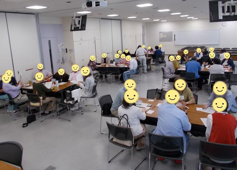 アラカン交流会~2018年7月16日