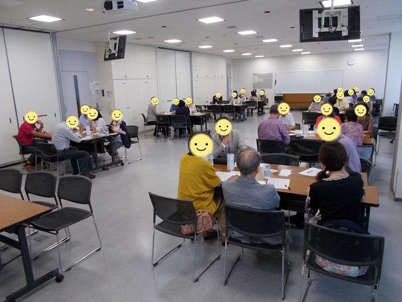 アラカン交流会~2018年9月17日