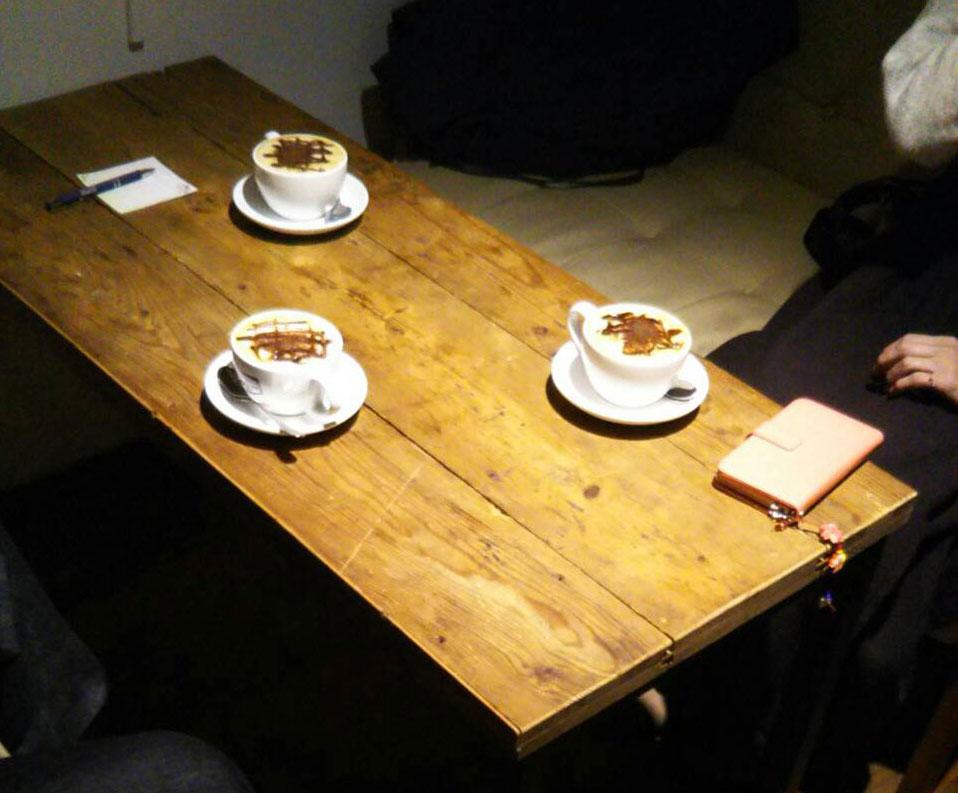 ツベシの会(死別の方の集い)~2019年1月20日