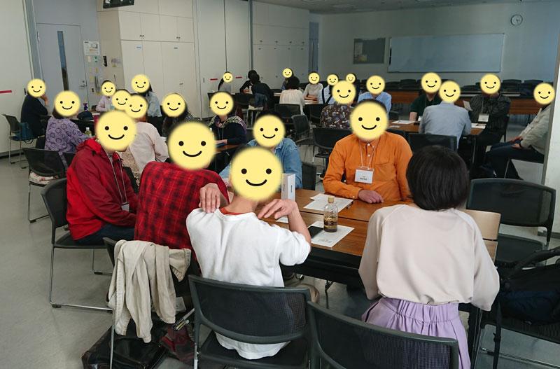 独身向け2345交流会(北海道)_2019年5月4日