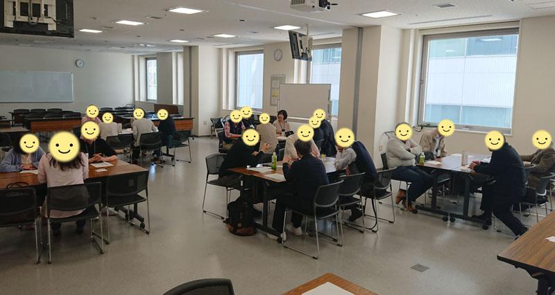 独身向けアラカン交流会(北海道)_2019年5月4日