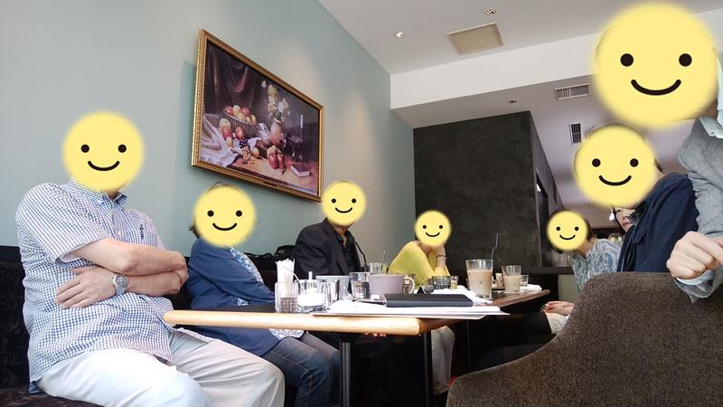 独身向けアラカン結婚を希望するオフ会~2019年5月18日(土)【北海道】