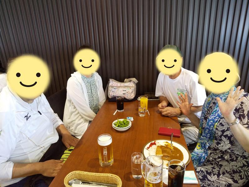 札幌競馬場観戦ツアー~2019年7月28日【北海道】