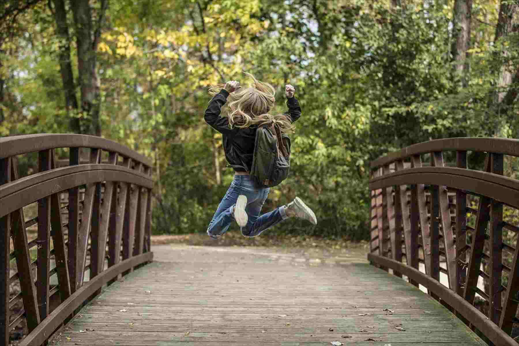 幸せになる生き方~「あなたの人生の源は、ワクワクすることにある」イメージ画像
