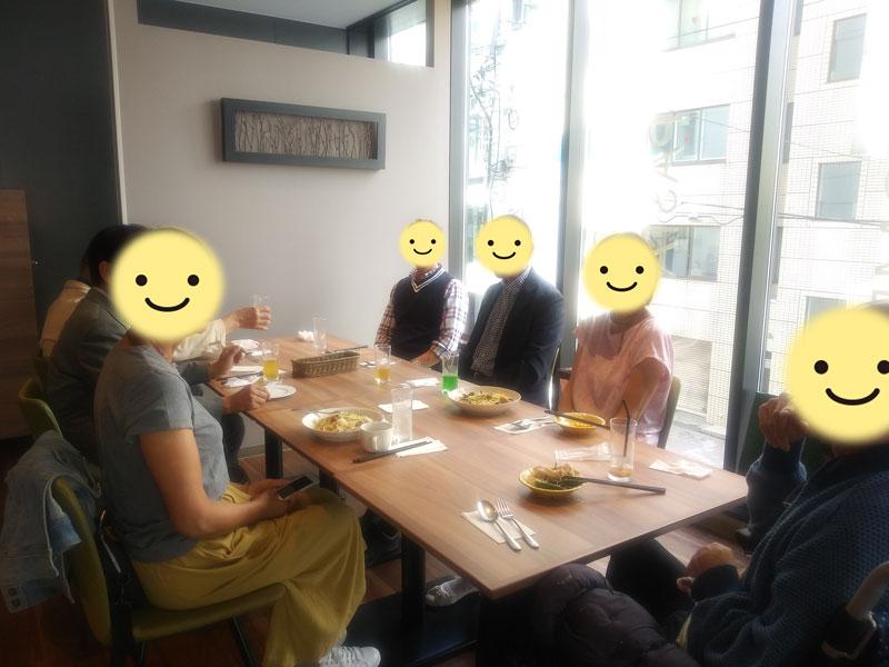 6070オフ会 ・ランチ会~2019年8月25日(北海道)