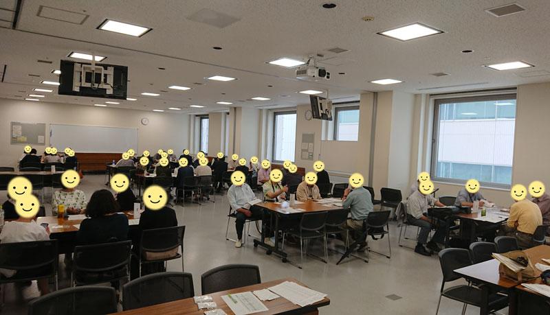 独身向けアラカン交流会_2019年9月16日(北海道)
