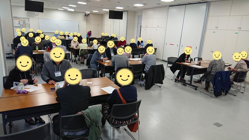 アラカン交流会~2019年10月14日【北海道】