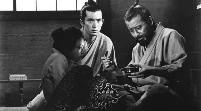 おすすめ映画20選-赤ひげ