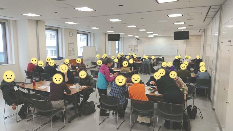 アラカン交流会~2020年2月1日(土)【北海道】