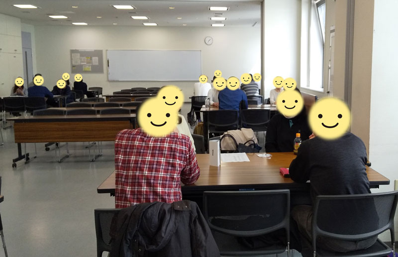2345交流会~2020年4月4日(土)【北海道】