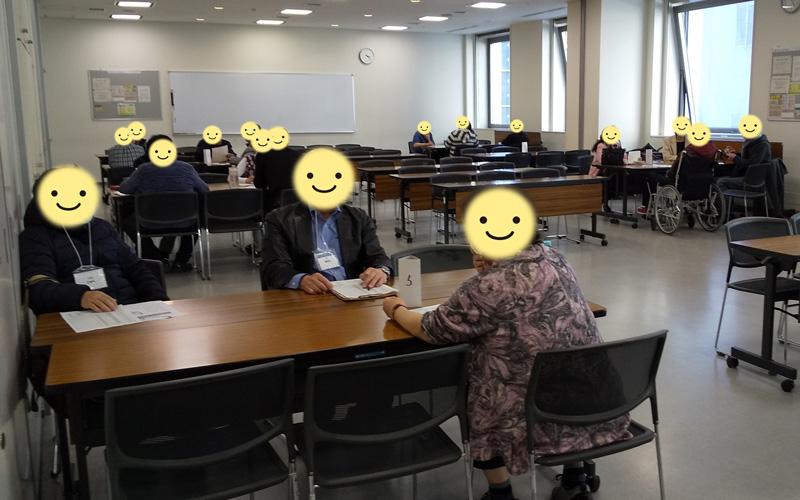 アラカン交流会~2020年4月4日(土)【北海道】