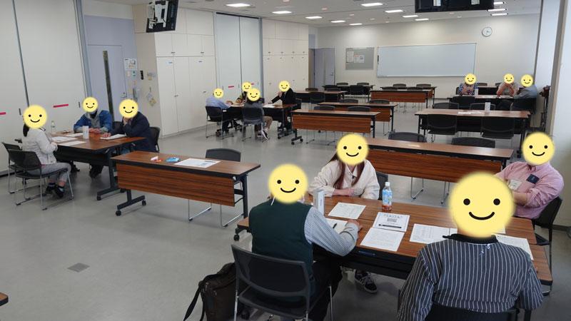 アラカン交流会~2020年6月6日(土)【北海道】