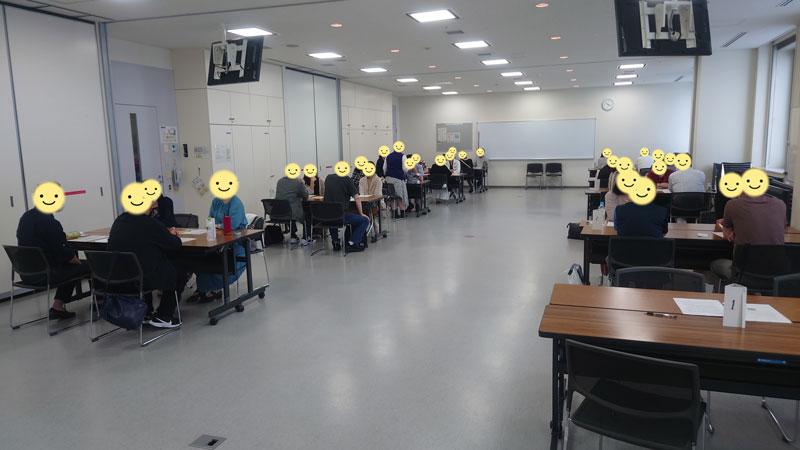2345交流会~2020年7月4日(土)【北海道】