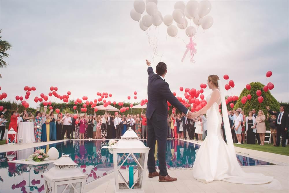 婚姻率について-結婚イメージ