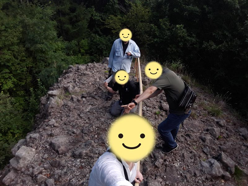 小樽ナゾツアー 9月5日(土)-北海道