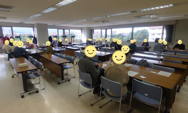 お独り様交流会第1部~2020年10月10日【北海道】