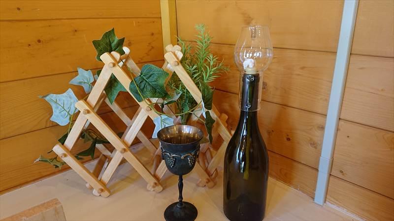 仁木のワインオフ会~2020年10月31日(北海道)