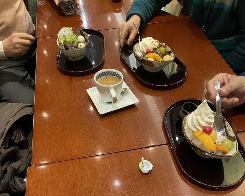 6070お茶会~12月26日(土)【北海道】