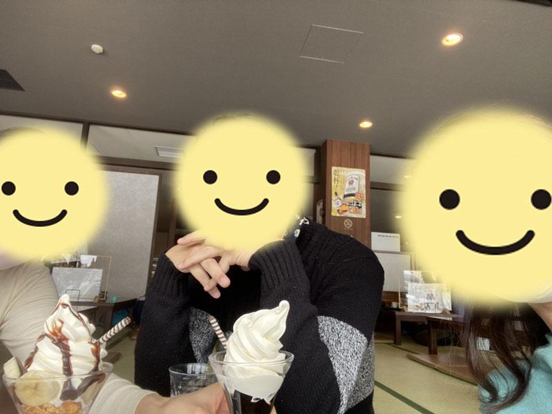 2345日帰り温泉&昼食オフ会~2021年1月30日【北海道】