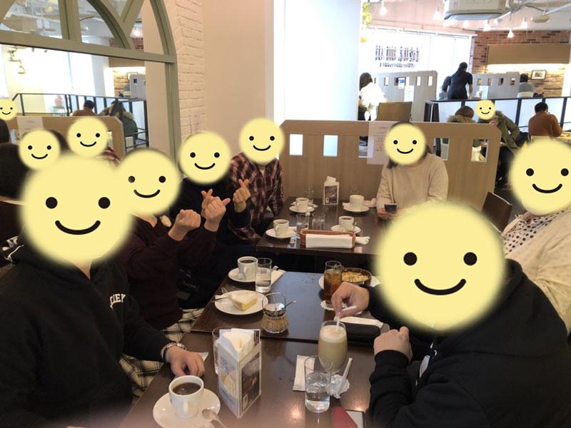 4050お茶会~2021年2月23日(祝・火)【北海道】