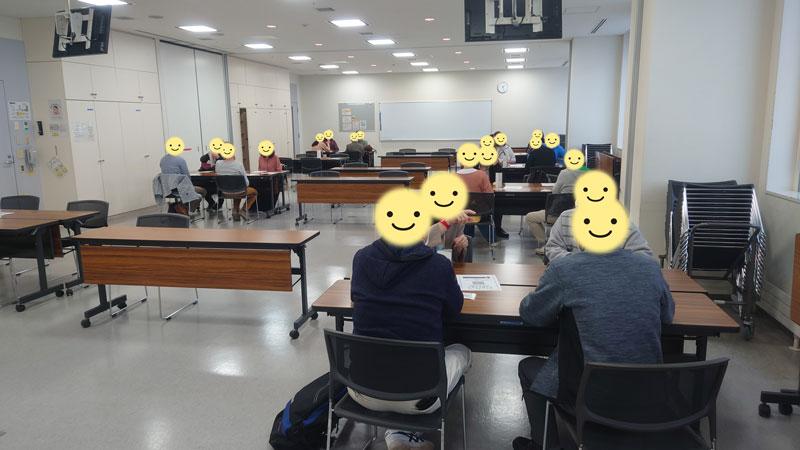 お独り様交流会第1部~2021年4月3日【北海道】