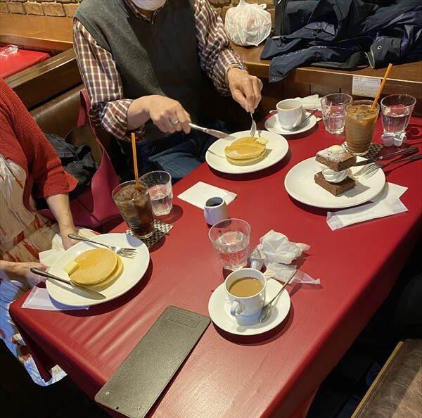 6070お茶会~2021年4月29日【北海道】