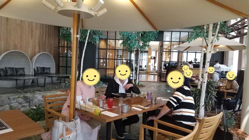 0054さんの4050Lunchミニオフ会~2021年5月4日【北海道】