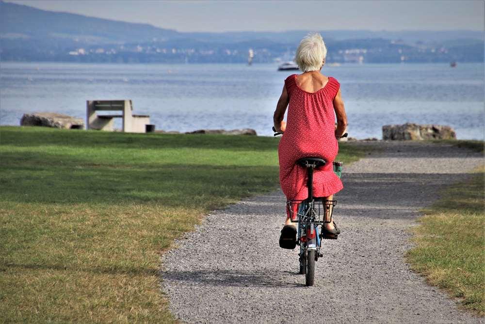 高齢化社会イメージ