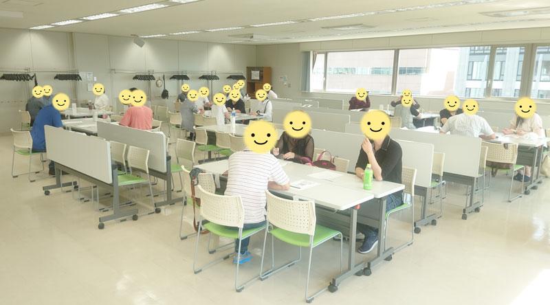 お独り様交流会~2021年7月24日(土)
